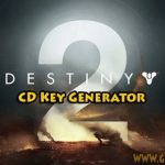 Destiny 2 CD Key Generator 2017