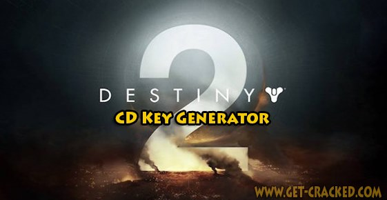 Destiny 2 free activation codes