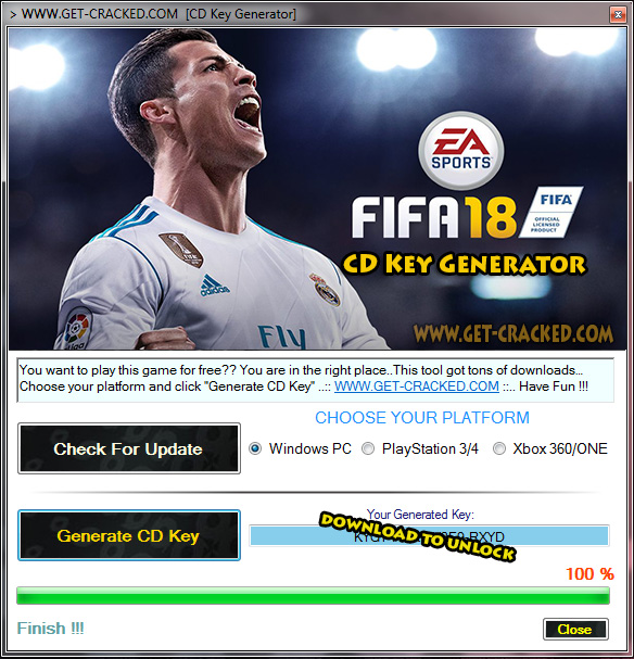 fifa points generator download
