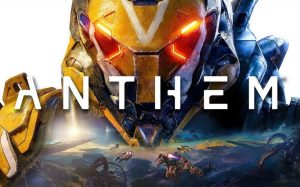 Anthem Download Free