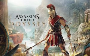 Assassins Creed Odyssey téléchargement gratuit