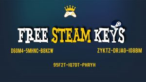 How To Get Free Steam Keys Fast 2