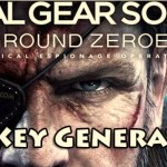download Metal Gear Solid 5 Ground Zeroes and play for free.. generate your own product code now
