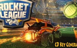 Rocket League Keys Giveaway (KEYGEN)