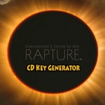 Everybody's Gone to the Rapture activation key