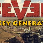 Seven free activation code