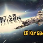 Star Citizen PC Game CD Key Generator 0015