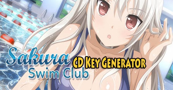 Sakura Swim Club Free Steam Key Code Generator 2015