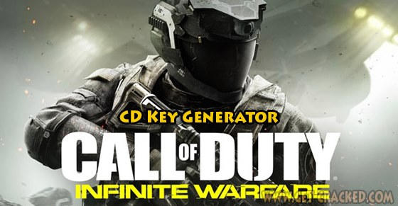 call of duty infinite warfare how to get more keys